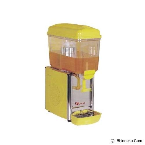 FOMAC Electric Juice Dispenser [JCD-JPC1S] - Dispenser Desk